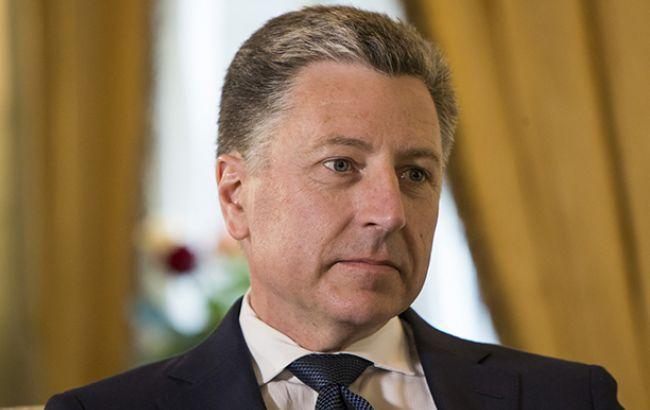 Волкер заявил, что мира на Донбассе можно достичь за год