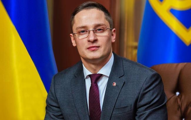 Апелляционный суд оставил на должности замглавы Запорожского облсовета