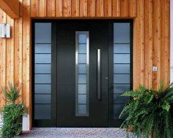 Входные двери на улицу от SUPEDVERI.UA
