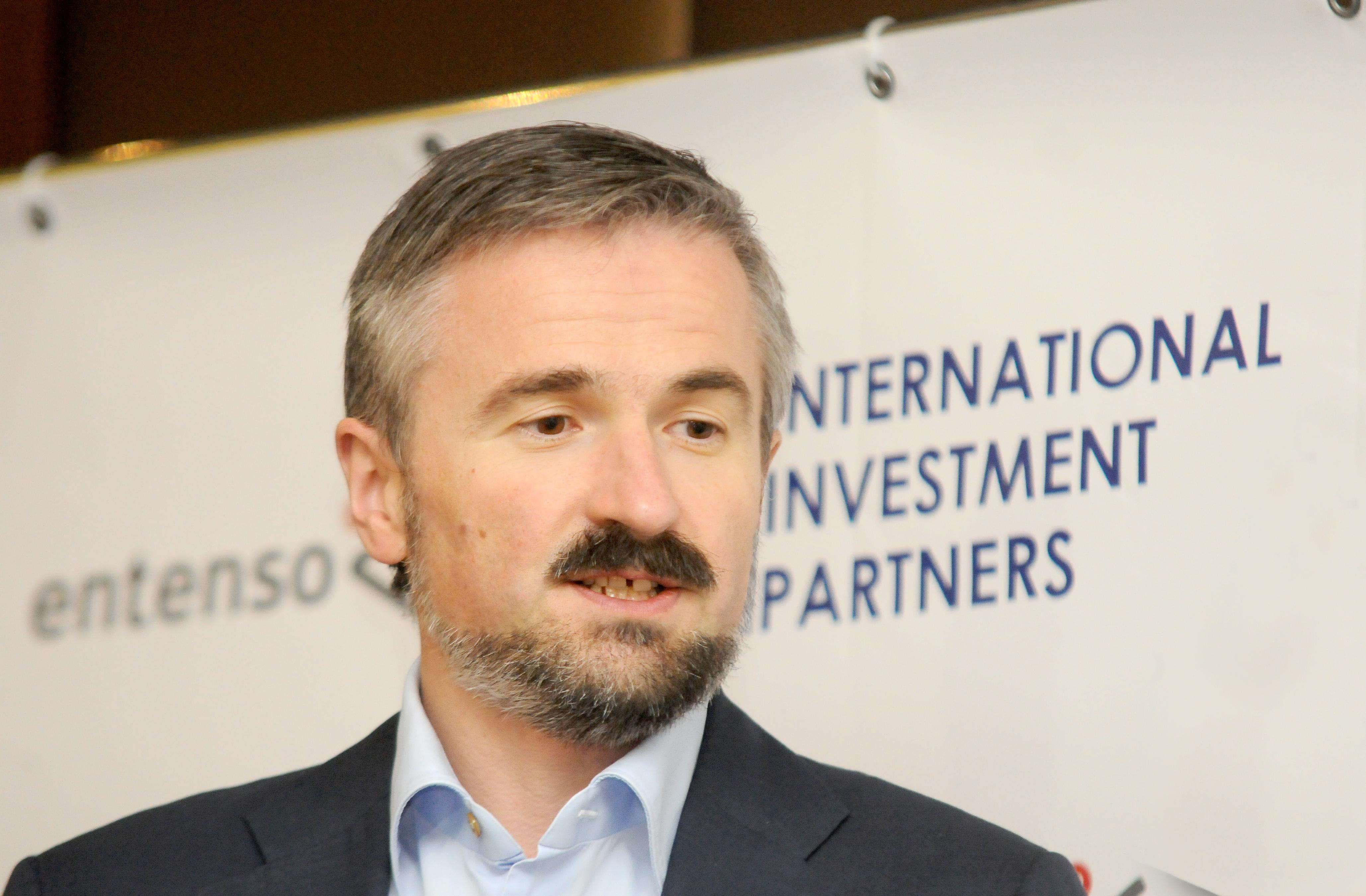 Сергей Носенко: В Украине нужно создать условия, чтобы каждый мог зарабатывать