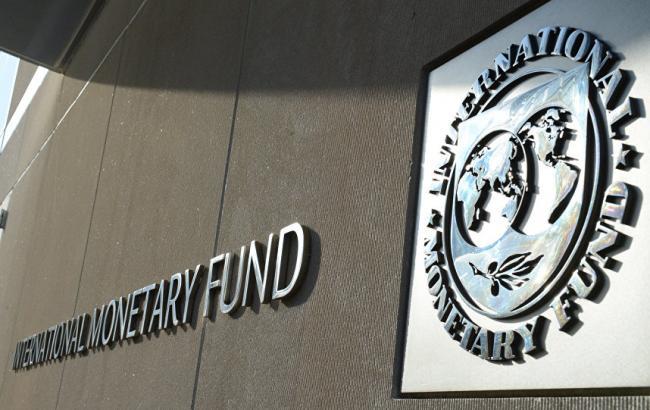 В МВФ сообщили, что сроков прибытия миссии в Украину по поводу транша нет