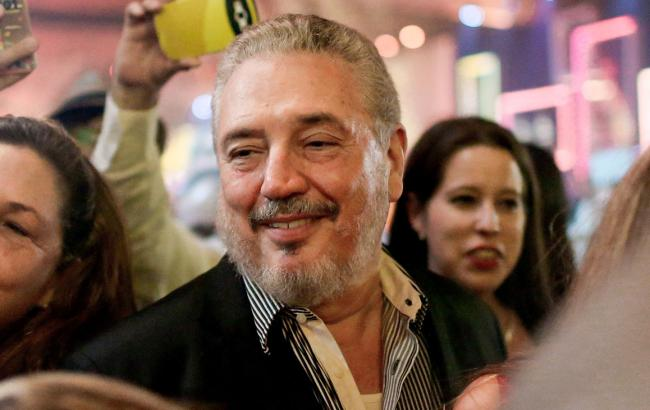Сын Фиделя Кастро покончил жизнь самоубийством
