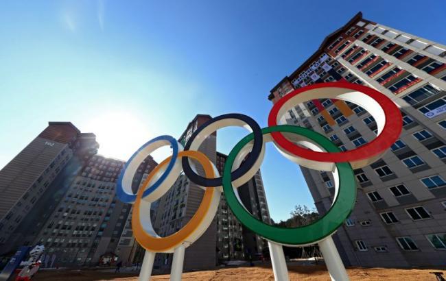 Жители Олимпийской деревни получили уведомление о землетрясении