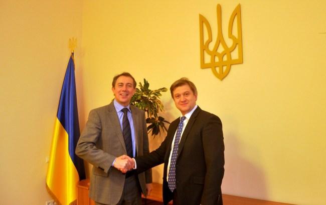 Всемирный банк продолжит консультировать Украину относительно пенсионной и медицинской реформ