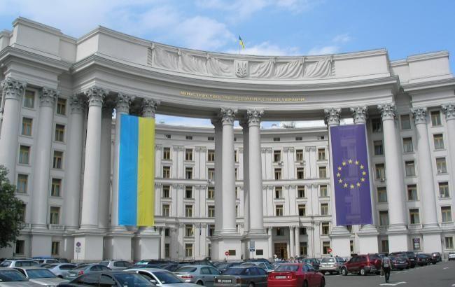 Россия просит Украину открыть четыре избирательных участка к выборам РФ