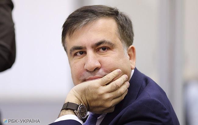 Суд отказался приостановить рассмотрение иска Саакашвили к Миграционной службе