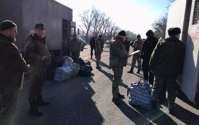Лутковская забрала еще 20 заключенных из ОРДО