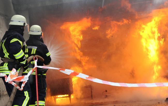 На пожарах в Украине с начала года погибли 311 человек, - ГСЧС