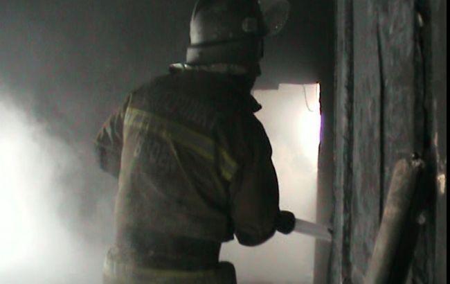 На пожарах в Украине за неделю погибли 66 человек, - ГСЧС