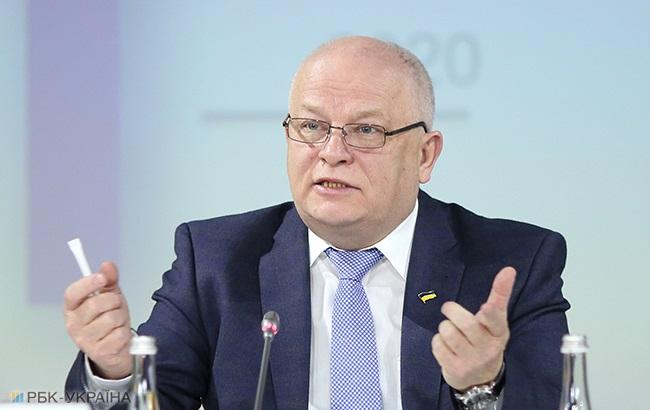 МЭРТ предлагает направить 500 млн гривен на поддержку производителей дорожной техники