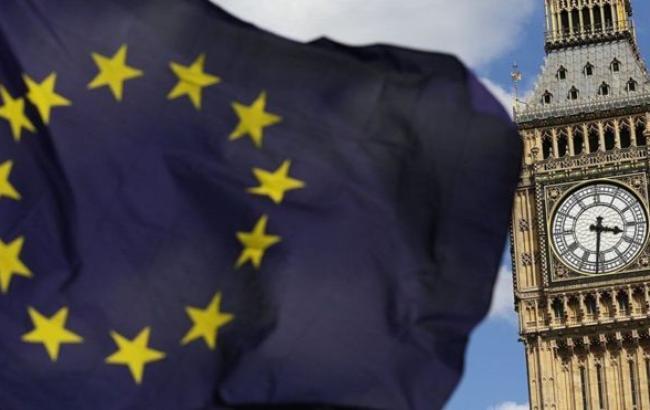 Лондон потеряет 350 млрд долларов без торговой сделки с ЕС, - The Independent