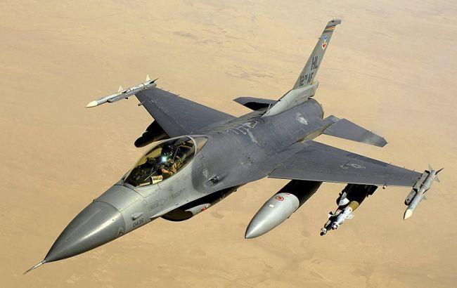 После потери истребителя Израиль нанес новые авиаудары по Сирии