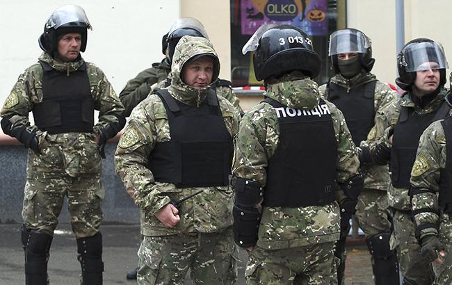 За порядком в центре Киева сегодня будут следить 2000 правоохранителей, - МВД