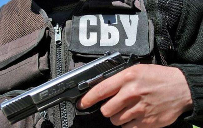 СБУ задержала гражданина Азербайджана, который находился в международном розыске