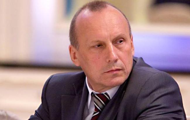 ГПУ на следующей неделе внесет в Раду представление о лишении неприкосновенности нардепа Бакулина