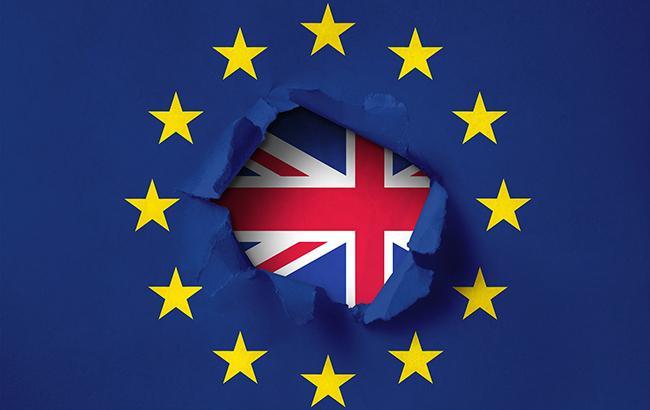 Лондон потратил 1,3 тыс. долларов на доставку в Брюссель письма о Brexit