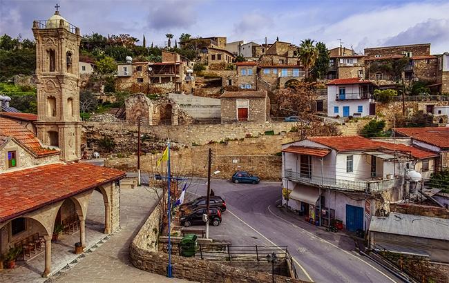 Кипр выдвинул ультиматум относительно переговоров о воссоединении острова