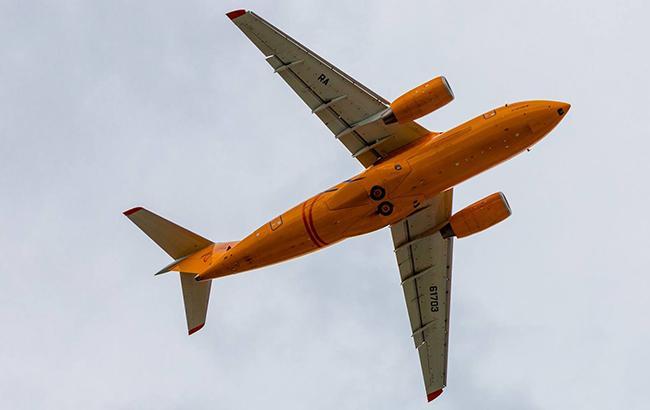 Крушение самолета в России: никто не выжил