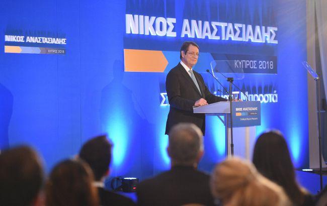 Выборы президента на Кипре: победил действующий глава государства