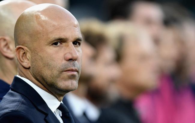 Назначен исполняющий обязанности главного тренера сборной Италии