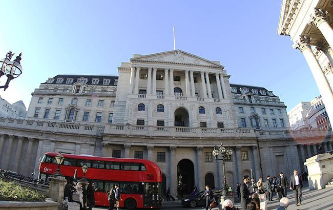 Решение Банка Англии подтолкнуло фунт к росту, - аналитик