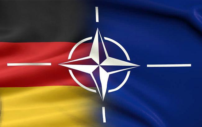В Германии не хватает танков для выполнения обязательств перед НАТО