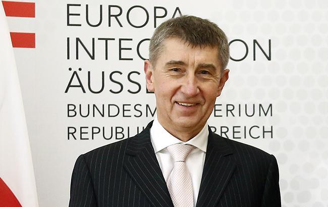 Чехия заявила о недопустимости выхода из ЕС