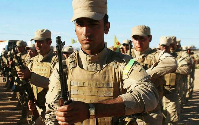 Правозащитники обвиняют иракских курдов в сотнях внесудебных казнях боевиков ИГИЛ
