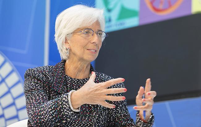 Глава МВФ считает неизбежным регулирование операций с криптовалютами