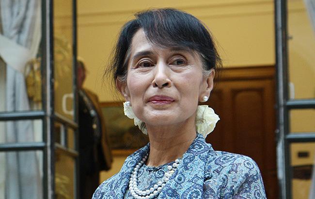 В Мьянме две этнические группы подписали мирное соглашение