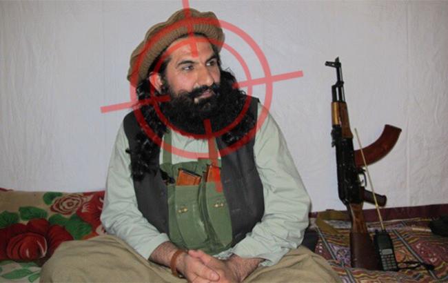 В Пакистане ликвидировали одного из главарей Талибана