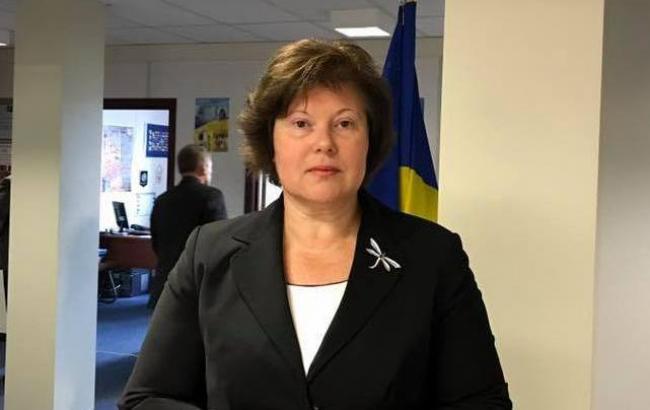 Кабмин назначил Левченко уполномоченной по вопросам гендерной политики