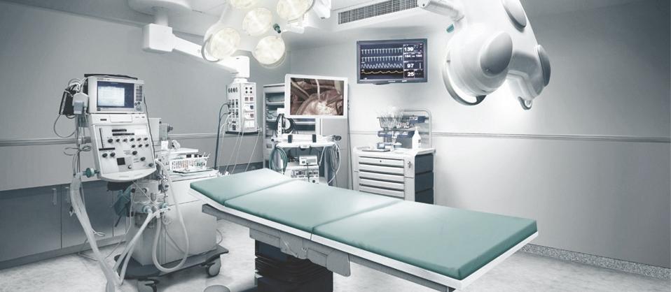 Медицинское оборудование Интермедика
