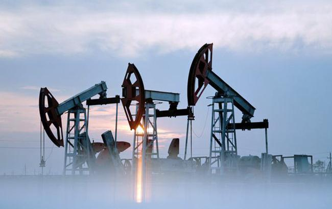 Цена нефти Brent опустилась ниже 64 долларов за баррель