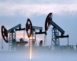 Цена нефти Brent превысила 65 долларов за баррель