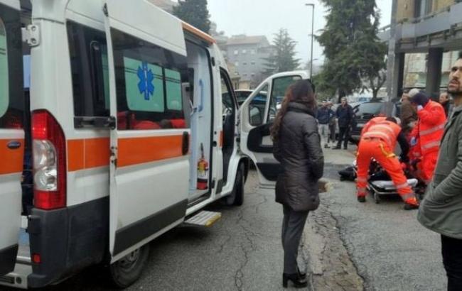Стрельба в Италии: число раненых возросло до 6, все - африканцы