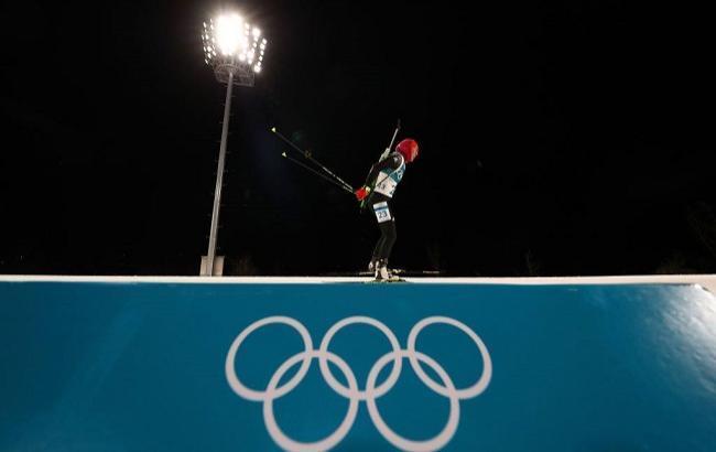 Бронзу в лыжной гонке на Олимпиаде-2018 поделили две спортсменки