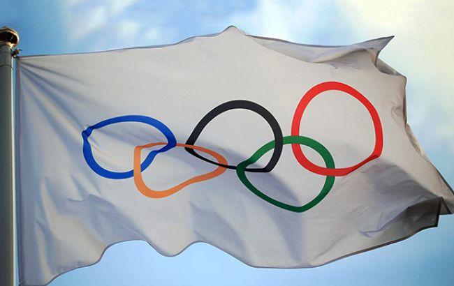 В России для отвергнутых МОК атлетов проведут отдельные соревнования