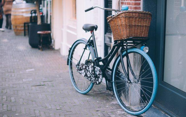 В столице утвердили концепцию развития велосипедной инфраструктуры
