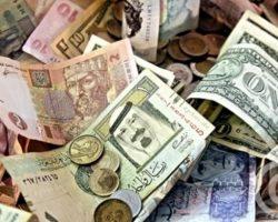 Курс валют на межбанковском рынке продолжает расти
