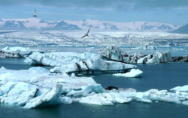 Дания запустила первый военный спутник над Арктикой