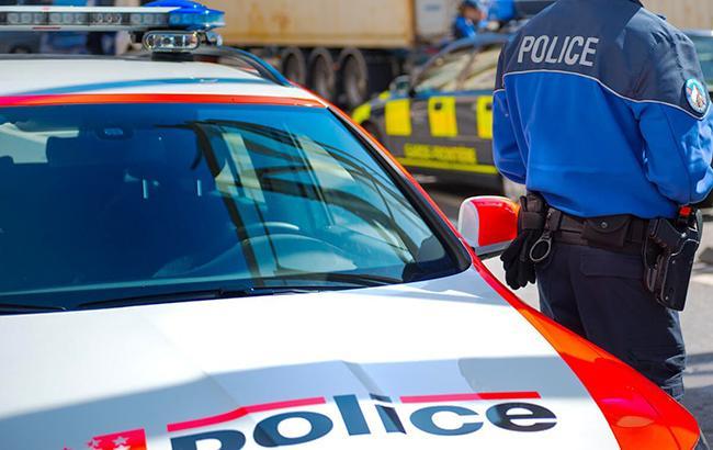 В Швейцарии из инкассаторской машины похитили более 20 млн евро