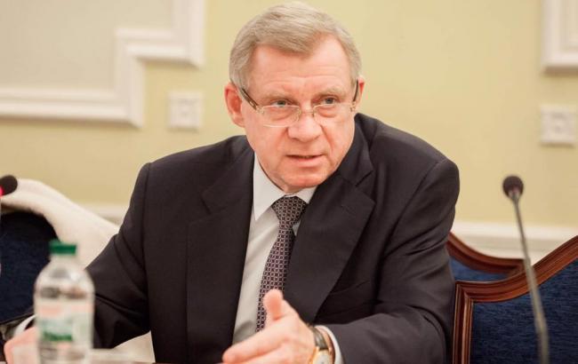 Для снижения учетной ставки Рада должна принять конкретный пакет законопроектов, - Смолий