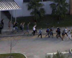 Стрельба в школе во Флориде: погибли 17 человек
