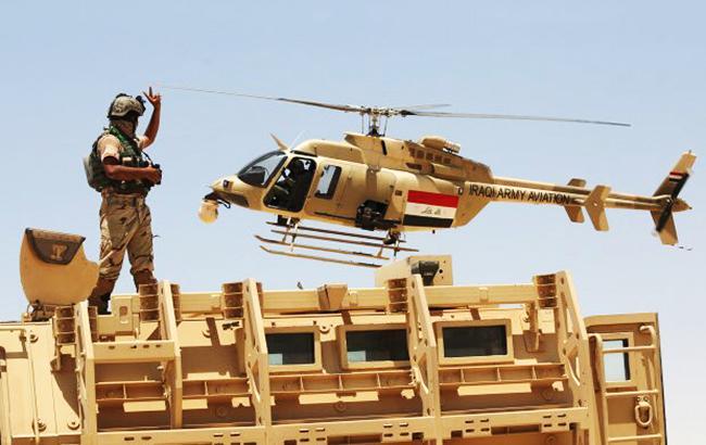 Ирак заявил о начале масштабной зачистки от остатков ИГИЛ