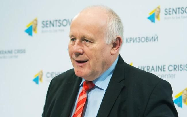 На принятие реформы децентрализации у ВР есть около полугода, - спецпосланник Германии