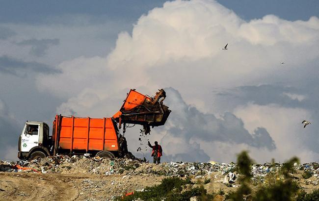 В Днепре появится мусороперерабатывающий объект