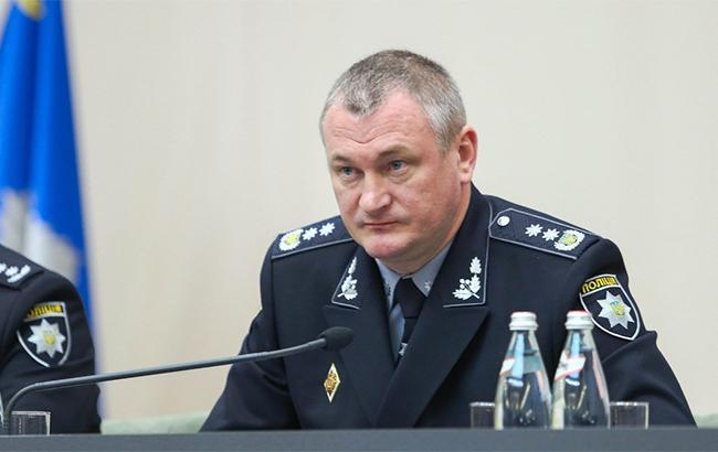 В Киеве задержали подозреваемых в подрыве полицейских в Днепре