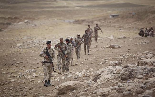 В Сирии в ходе операции