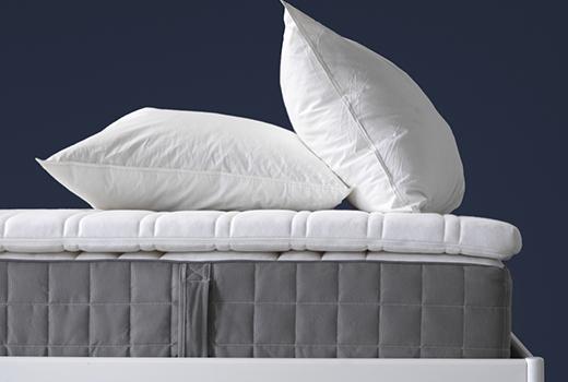 Спите на матрасах, приносящих пользу